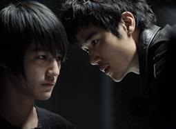 韩国电影《读心术》将上映 金康宇、金范联手追凶