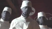 《塞拉的领主》发布片段 无脸怪惊现步步紧逼