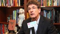 专访艾伦·霍恩:畅谈迪士尼未来 自称是功夫迷