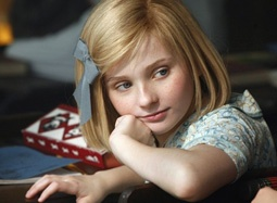 阿比吉尔·布莱斯林 11岁获奥斯卡提名——《阳光小美女》