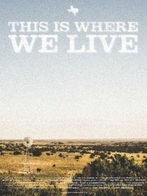 我们生活的地方