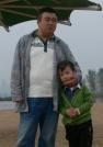 杨大鹏-爷儿俩