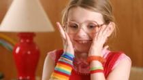 10期:《阳光小美女》笑泪结合 家庭温情融化苦难