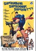 三超人与女霸王