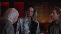 《超级魔术师》曝光片段 竞争对手酒吧相遇互挑衅