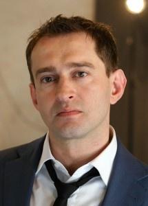 康斯坦丁·哈宾斯基