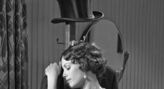 《艺术家》音乐解析 管弦、爵士齐奏上演团圆结局