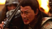 林峰变虎将性格多变 《忠烈杨家将》客串战地医生