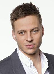 汤姆·拉斯齐哈