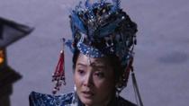 """""""杨家将""""终极预告 佘老太君徐帆悲凉台词收官"""