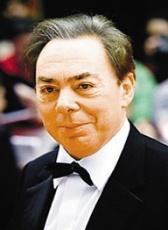 安德鲁·洛伊德·韦伯