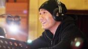 黄晓明被梦工场钦点 带伤配音《疯狂原始人》
