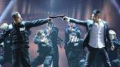 《毒战》首映典礼群星闪耀 惊艳开场警匪大乱战