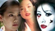 谁是惊悚片绝艳女王 柳岩SM玩出位周秀娜制服诱惑