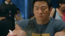 《大块头有大智慧》预告 刘德华变头脑发达肌肉男
