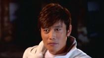 《特种部队2》中文采访 李秉宪与剧组合作融洽