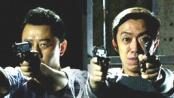 《毒战》曝光片段 郭涛、李菁并肩作战双枪齐发