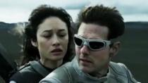 《遗落战境》中文IMAX制作特辑 全画幅视野更开阔