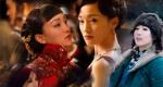 第32届香港金像奖提名女主角 演技片段精彩连放