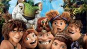 《疯狂原始人》终极预告片 全球票房破3亿口碑佳