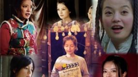 《致青春》那些电影中的赵薇 一个姑娘的花样年华