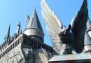 带你畅游哈利·波特主题公园 海量图解魔幻世界