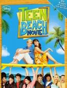 青少年海滩电影
