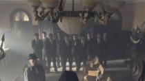 《火线追凶2之同名为仇》片场直击-美术篇