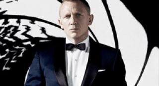 作家博伊德续写007 新小说定名《单飞》9月出版