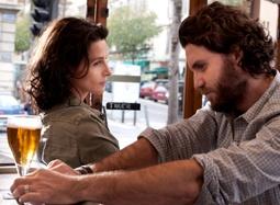 法国《把心打开》展映 导演主张观影水平从小培养
