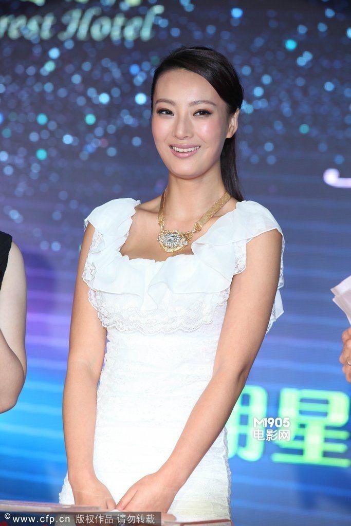 """向西》王李丹妮性感美艳 争当""""变4""""角色_明星写真 ..."""