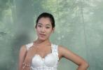 模特,第59届世界小姐中国大赛北京赛区T台亚军