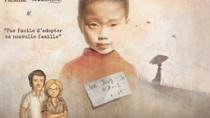 《蜜色之肤》片段 韩国孤儿在比利时的童年趣事