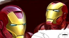 《钢铁侠》中文特辑 设计概念图展示战衣成型过程