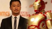 《钢铁侠3》超前点映众星云集 10位导演将赴雅安