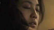 """《晚秋》激情片段 """"牛郎""""玄彬与汤唯无声缠绵"""