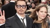 《钢铁侠3》海外首映爆棚 唐尼环球飞行卖命宣传