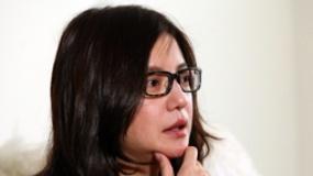 专访赵薇:我的青春也疯狂过 太在乎会变神经病