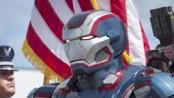 《钢铁侠3》首日揽千万获盛赞 北美停售门和解