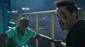 《钢铁侠3》5月1日强势出击 破内地午夜场记录