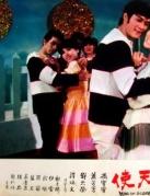 合欢歌舞庆华年