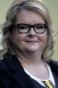 玛格达·苏班斯基