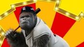 华谊首推大猩猩为艺人 3D《大明猩》献银幕首秀