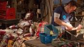 《钢铁侠3》揭秘版中文特辑 技术升级战甲人性化