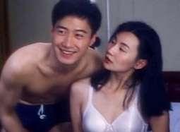 19期:黎明、张曼玉缘起《甜蜜蜜》 演绎浪漫爱情