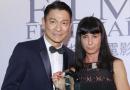 刘德华宣布将努力造人 遗憾未接拍《太平轮》