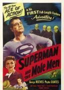 超人与摩尔人