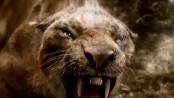 《重返地球》曝宣传片 虎豹豺狼畸形怪兽团团围困