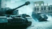 《斯大林格勒》曝光预告 残酷战役真实还原呈现