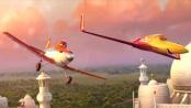 《飞机总动员》曝光片花 不畏暴风骤雨自由翱翔